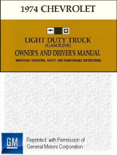 1974-chevrolet-light-duty-truck-gasoline-owners-manual