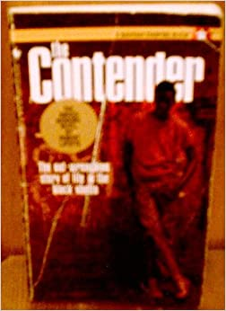 The Contender by Robert Lipsyte (2003, Paperback)