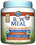 Garden of Life Raw Meal - Beyond Organic Meal Replacement Formula Vanilla Spiced Chai 1.2 lbs