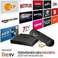 Das neue Amazon Fire TV mit 4K Ultra HD
