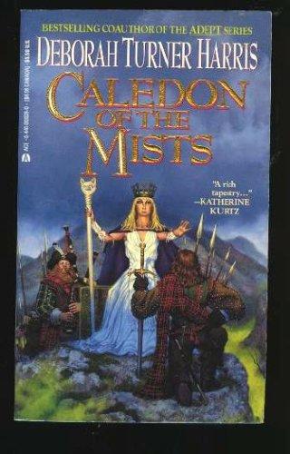 Caledon Of The Mists, Deborah Turner Harris