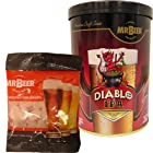Mr. Beer Diablo IPA Beer Mix with Coopers Carbonation Drops Refill
