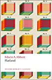 Image of Flatland: A Romance of Many Dimensions (Oxford World's Classics)