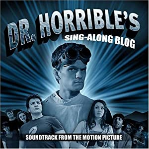 "Cover of ""Dr. Horrible's Sing-Along Blog ..."