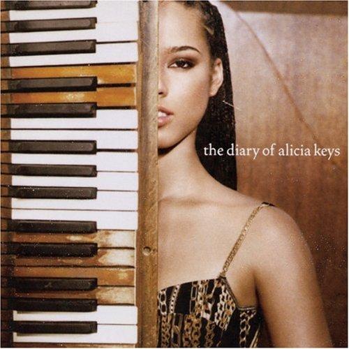 Alicia Keys - The Diary - Zortam Music