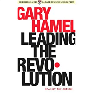 Leading the Revolution Audiobook