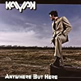 Anywhere But Here by Kayak (2011-09-20)