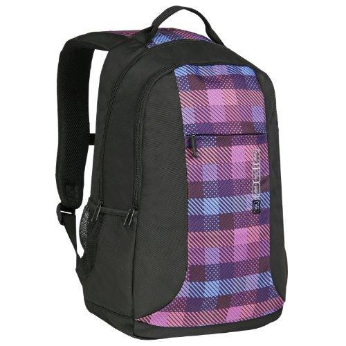 Ogio Duke Backpack (Dusk Plaid)