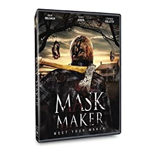 Mask Maker [Import]