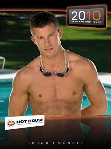 The Men of Hot House 2010 Calendar
