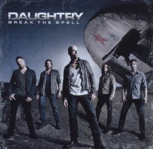 Daughtry - Break The Spell (Deluxe Edition) - Zortam Music