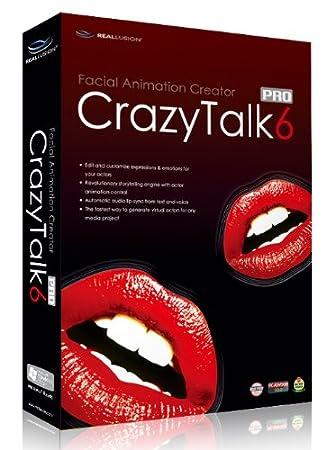 CrazyTalk6 PRO