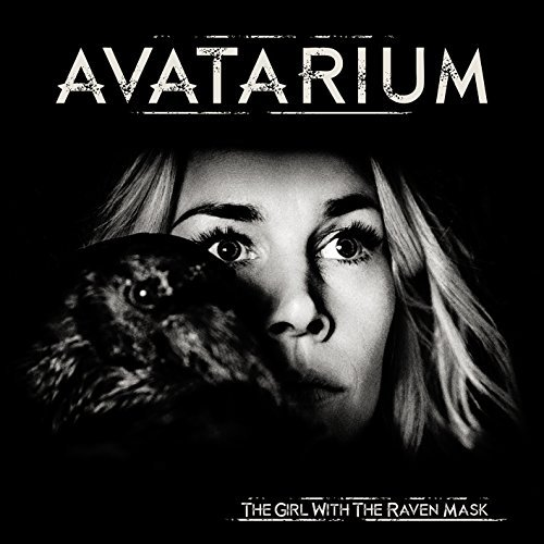 The Girl with the Raven Mask by Avatarium