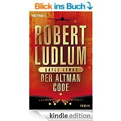 Der Altman-Code: Roman
