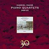 Domus Faure: Piano Quartet Nos. 1/ 2