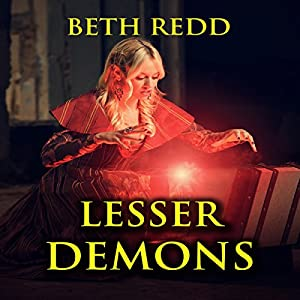 Lesser Demons Audiobook