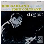 echange, troc The Red Garland Quintet - Dig it!