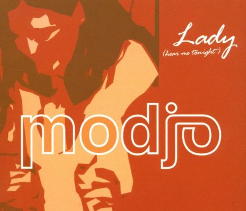 Modjo - Lady (Hear Me Tonight) Remixes - Zortam Music