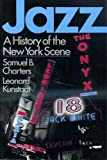 Jazz: A History of the New York Scene (Da Capo Paperback)