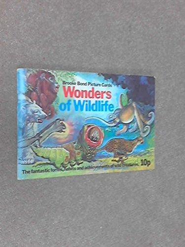 wonders-of-wildlife-brooke-bond-picture-cards-in-album