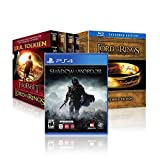 "51awBwVl4LL. SL160  Deal of the Day: 66% Off ""The Hobbit and The Lord of the Rings Ultimate Media Collection"""