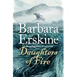 Daughters of Fireby Barbara Erskine
