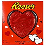 Reeses Peanut Butter Heart 5 Oz