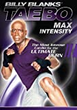 Tae Bo Max Intensity [DVD] [Region 1] [US Import] [NTSC]