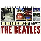 In The Footsteps Of The Beatles [DVD]