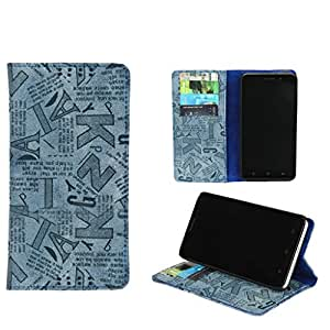 D.rD Flip Cover designed for Samsung Galaxy J5