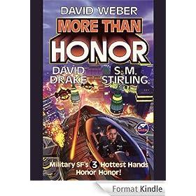 More Than Honor (Honor Harrington - anthologies Book 1) (English Edition)