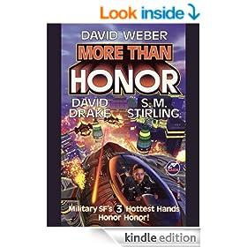More Than Honor (Honor Harrington - anthologies Book 1)
