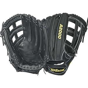 Buy Wilson A2000 1799 Superskin 12.75 Baseball Glove by Wilson