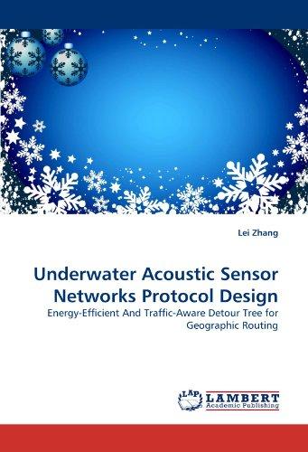 Underwater Acoustic Sensor Networks Protocol Design