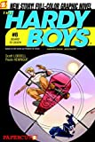 Board to Death (Hardy Boys Graphic Novels: Undercover Brothers #8)