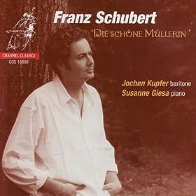 F. Schubert: Die Sch�ne M�llerin
