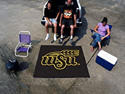 Wichita State Shockers 5'x6' Tailgater Floor Mat (Rug)