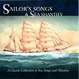 Various Artists Sailors' Songs & Sea Shanties