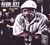 echange, troc Alvin Jett & The Phat Noiz Blues Band - Honey Bowl