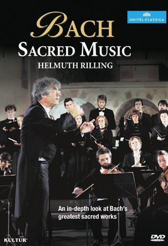 Bach Sacred Music
