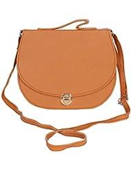 Greentree Women Sling Bag Women Messenger Bag Women College Shoulder Bag WBG176