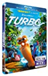 Turbo - Combo Blu-ray + DVD + DHD UV