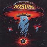 Boston [Vinyl] ~ Boston
