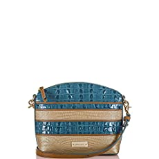 Mini Duxbury Crossbody<br>Surf Vineyard