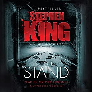 The Stand Audiobook