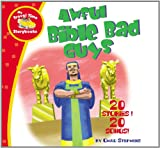 Awful Bible Bad Guys (My Travel Time Storybooks)
