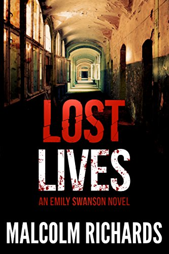 Lost Lives by Malcolm Richards ebook deal