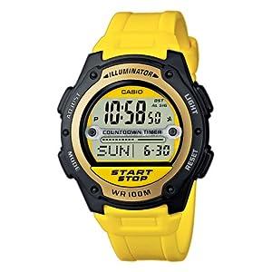 592b24ec48a2 Miles De Relojes  Casio W-756-9AVES - Reloj digital de caballero de ...