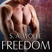 Freedom: Fearsome, Book 2 | S. A. Wolfe
