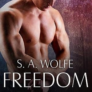 Freedom Audiobook